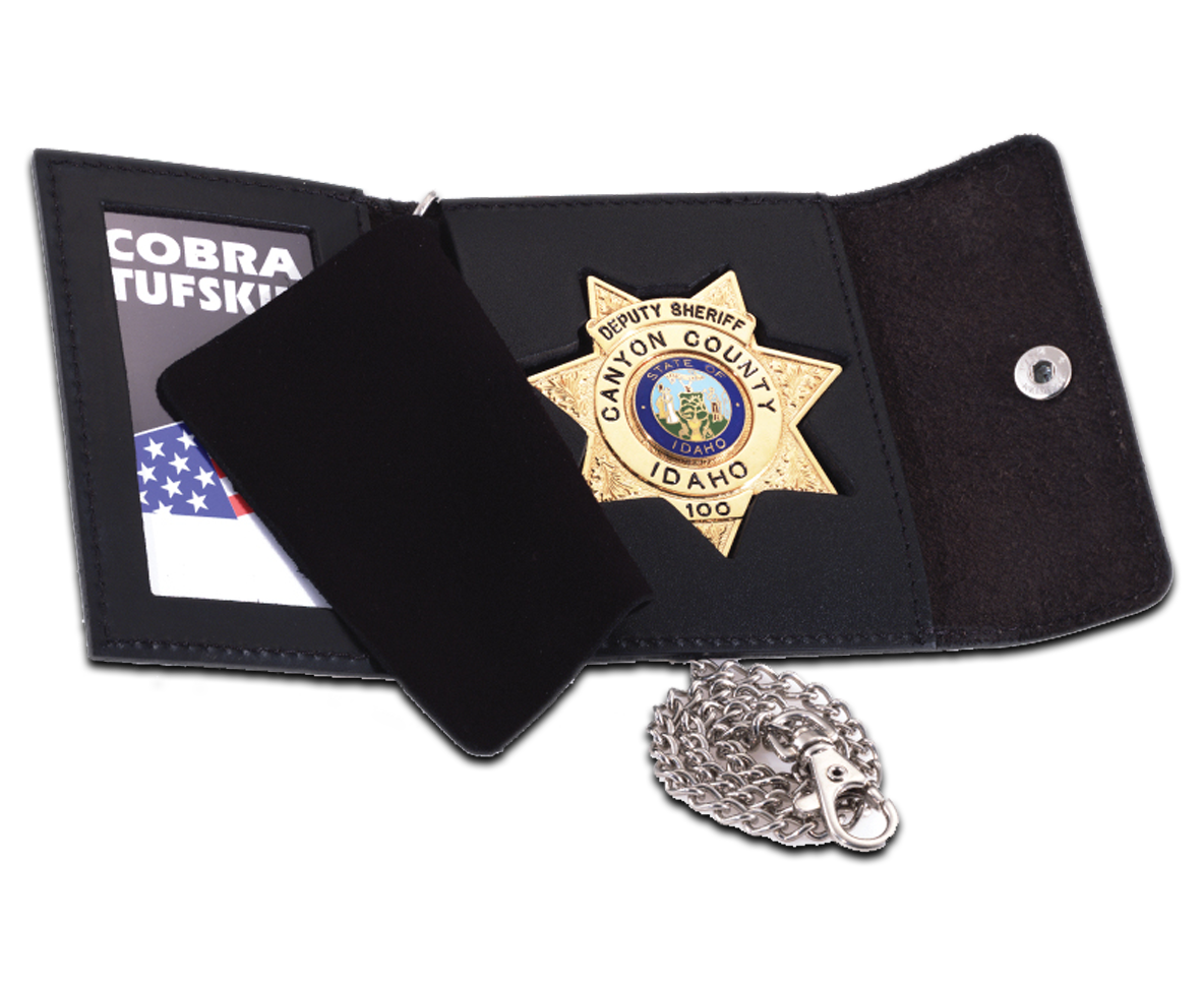 Shield & ID Holders